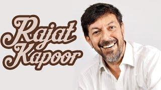 The Unforgettable Actor - Rajat Kapoor