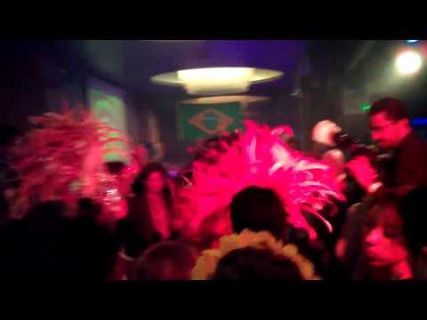 Sensation Night Video Full HD 1080p Sample 1
