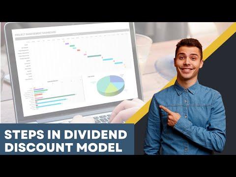 Dividend Discount Model, Gordon Growth, FCFF, FCFE
