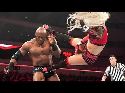 Xxx Mp4 Ups Amp Downs From WWE RAW Jan 20 3gp Sex