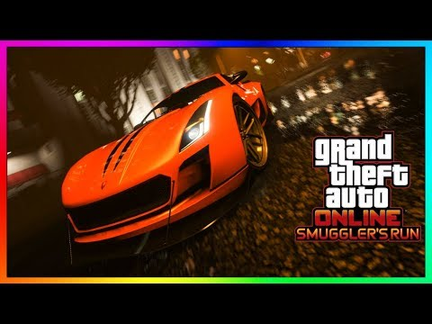 GTA 5 ONLINE NEW $2,000,000 COIL CYCLONE CUSTOM DLC ELECTRIC SUPER CAR CUSTOMIZATION & UPGRADES!