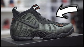 3a58e838b25 Everything Wrong + Right With Foamposite Sequoia- Review
