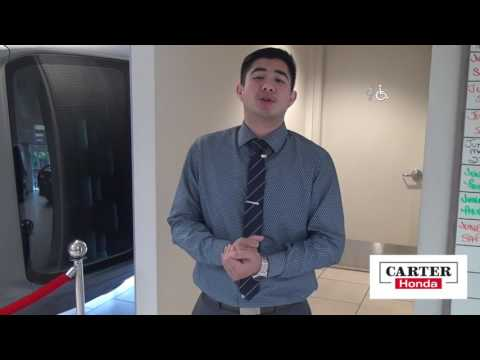 Used Cars Carter Vancouver
