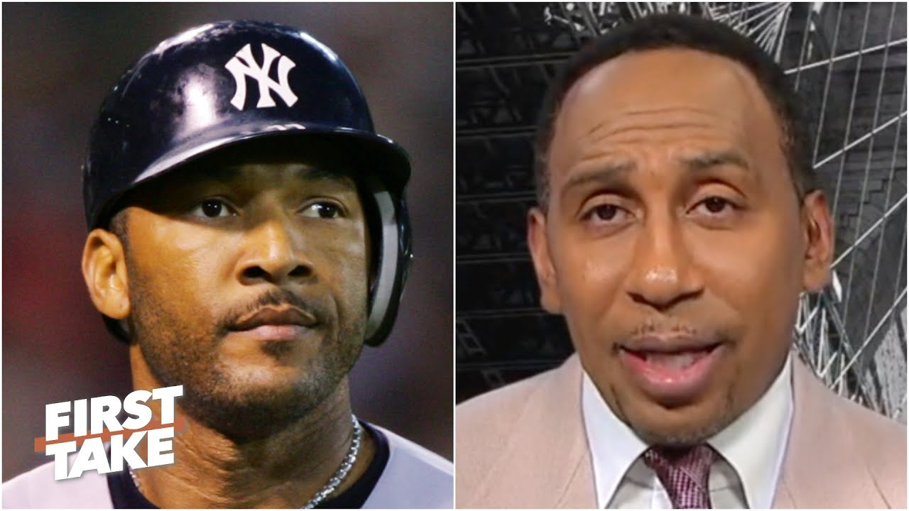 First Take reacts to former slugger Gary Sheffield ripping the current state of MLB