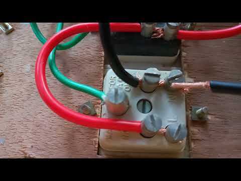 how to make a extension board 3 socket and 3 switch and 3 pin plug cbt