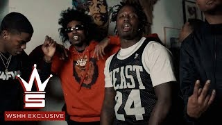 "ALLBLACK Feat. Da Boii (SOB X RBE) ""07 Lynch"" (WSHH Exclusive - Official Music Video)"