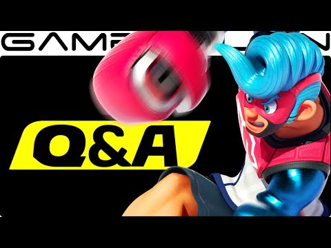 ARMS Q&A: 50 of YOUR Questions Answered!