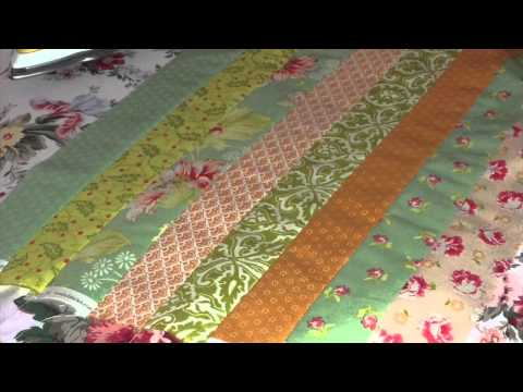 How to Make Coin Quilts