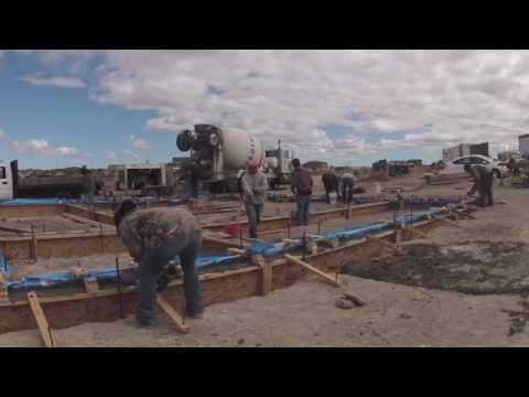 Hopi Spring Build 2016   Week 05   Rooms For Rent