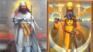 A Brief Overview of Zoroastrianism