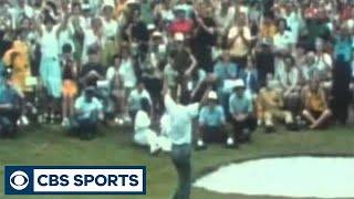The Magic of the Masters | The Golden Age | CBS Sports