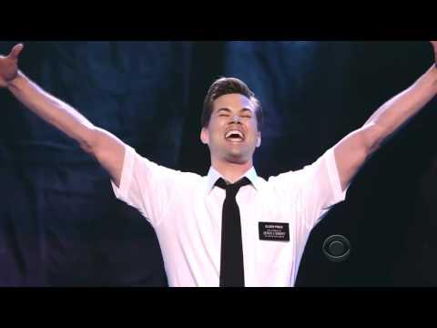 I Believe - The Book of Mormon - Andrew Rannells - Tony Awards 2011