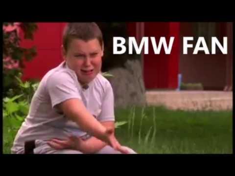 Audi vs BMW Soundcheck