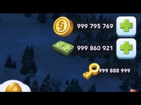 Como colocar tudo infinito no SimCity buildit | 100% real e funcional