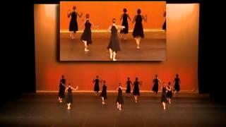 Chorégraphie Tango - Ecole Danse Passion - Danse Classique Nice