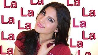 La La La by Naughty Boy ft. Sam Smith Cover