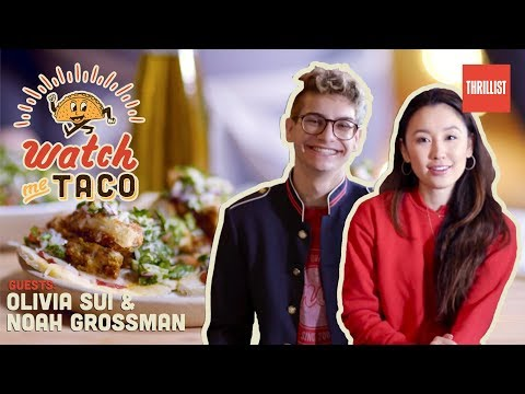 The Ultimate Food Truck Taco with SMOSH || Watch Me Taco