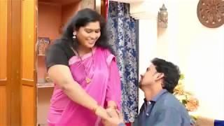Hot Romance With Desi Aunty