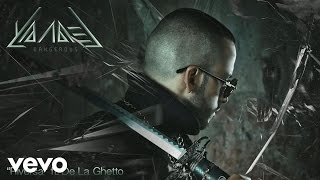 Yandel - Riversa (Cover Audio) ft. De La Ghetto