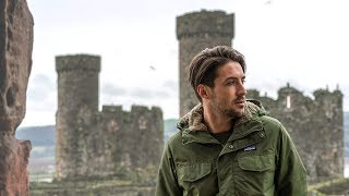 Why Does Wales Have So Many Castles? ⚔🛡