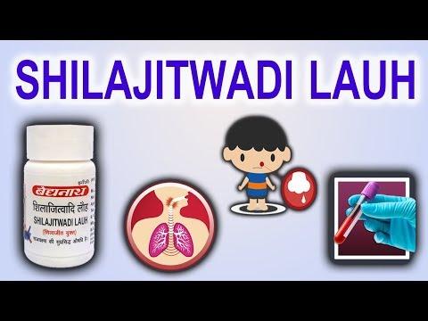Shilajitwadi  Loha - जानिए इस दवा के आश्चर्यजनक फायदे हमारी इस (Special) वीडियो में।