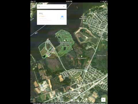 Google Maps 2.0 for iOS: Optimized for iPad with Traffic and Road information