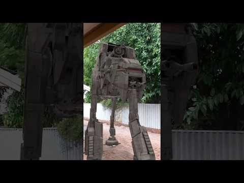 Star Wars Augmented REality!