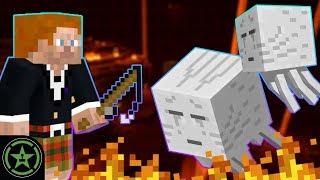 Ghastly Betrayal- Minecraft (#315) | Let