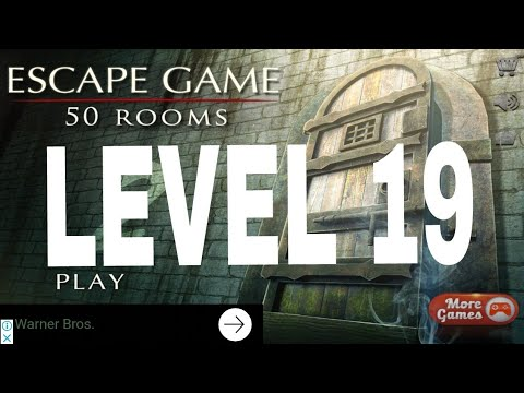 Can You Escape The 100 Room 2  Level 19