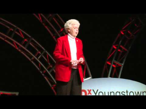 Human trafficking | Anne Victory | TEDxYoungstown