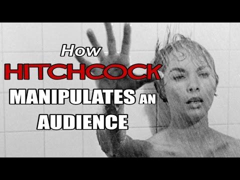 hitchcock techniques
