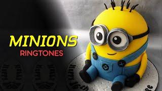 Top 5 Best Minions Ringtones | Download Now