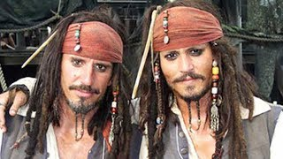 What Movie Stunt Doubles Really Look Like