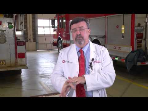 Why You Shouldn't Use Ice on a Burn | OSUWMC Comprehensive Burn Center