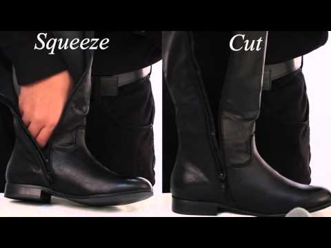 FootFitter Foam Boot and Shoe Shapers