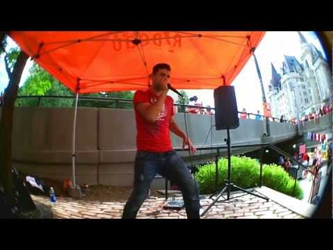DUBSTEP DRUM AND BASS- BEATBOX THROW DOWN