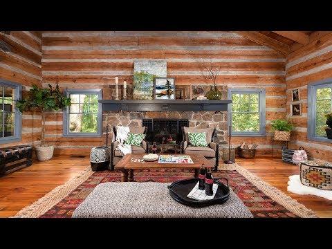 Rustic Living Room Ideas Decor Design