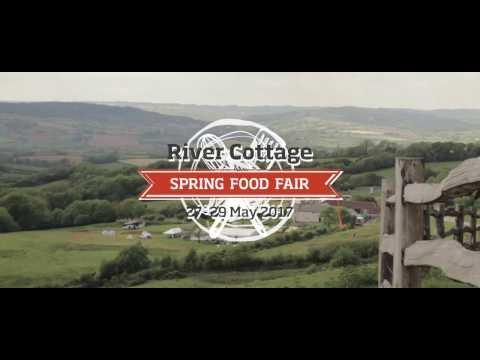 River Cottage Spring Food Fair