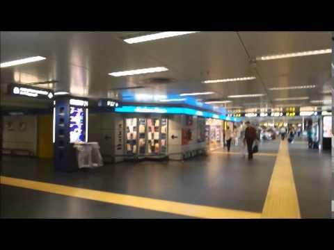 Milan Linate Airport italy  مطار ليناتي ميلان ايطالي