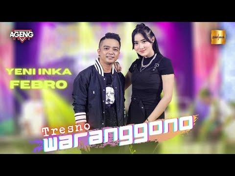 Download Lagu Yeni Inka Tresno Waranggono Mp3