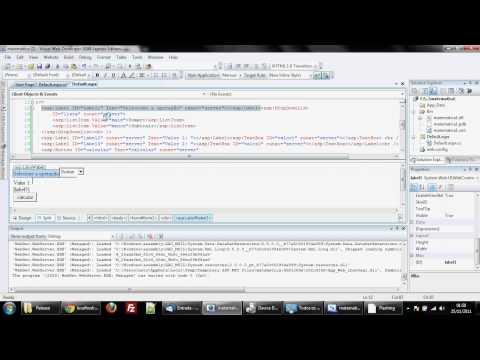 Criar DLL em VB e rodar em aplicação C#