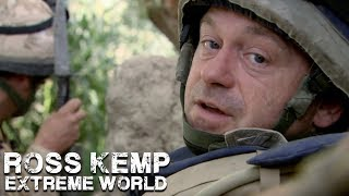 Download Ross Kemp: Return to Afghanistan - Ross Begins a Four Day Mission | Ross Kemp Extreme World Video