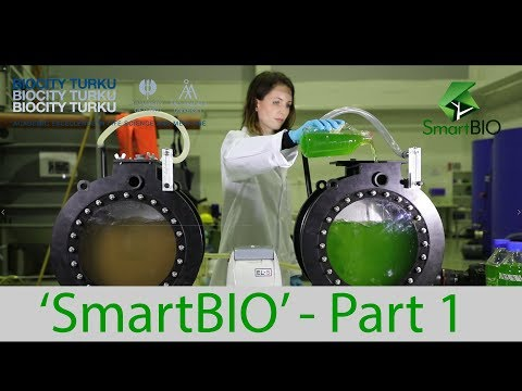 ''SmartBIO' Advanced Bioresources and Smart Bioproducts PART 1