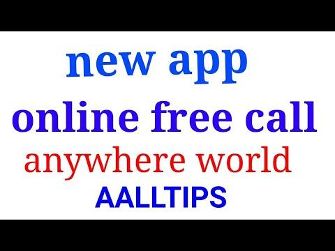 How to make free call and where world