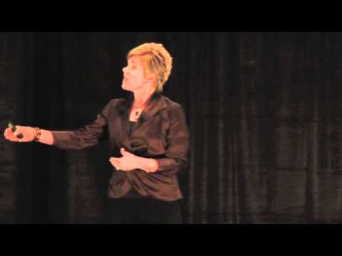TEDxChandler - Michelle May - Eat What You Love, Love What You Eat