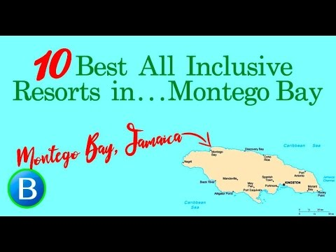 10 Best All Inclusive Resorts in Montego Bay