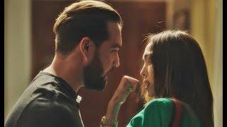 """نسر الصعيد - آسر ضرب ميريت 😲 وطردها وخرجها من حياته """" يا زبالة يا حقيرة """" 🤕"""