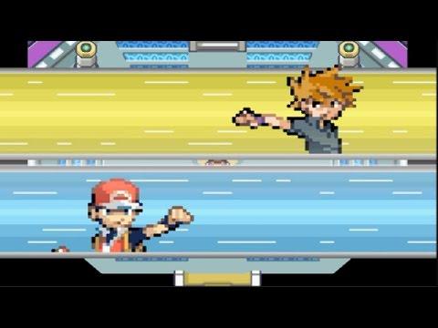 Счастливый конец - Pokemon FireRed ЧАСТЬ 105 ФИНАЛ
