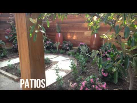 Choosing a Landscape Design Company in Houston? J.B. Landscape Design, Inc.