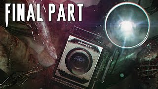THE EVIL WITHIN 2 EARLY WALKTHROUGH GAMEPLAY PART 2 - Obscura Camera Boss